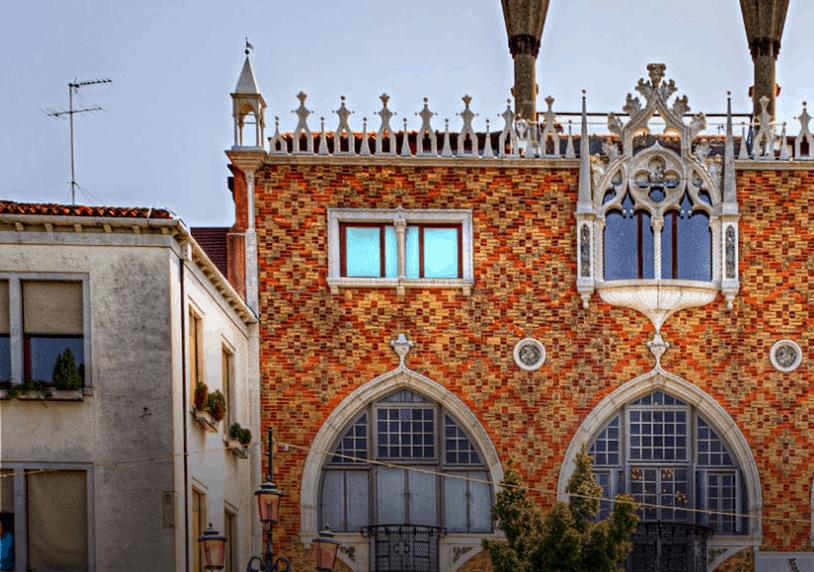 Casa Tre Oci Venice