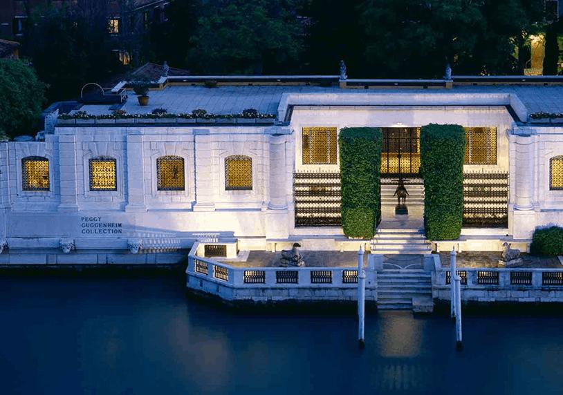Biglietti Musei Venezia Guggheneim