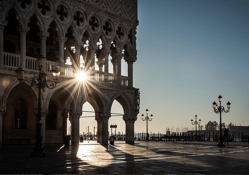 Palazzo Ducale E I Musei Di Piazza San Marco