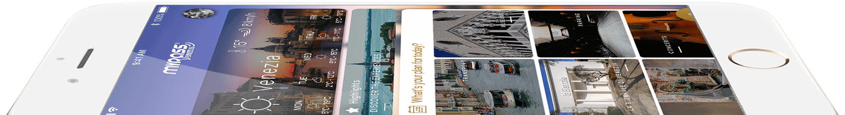 Download MyPass Venezia