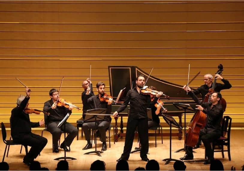 Concerti Interpreti Veneziani