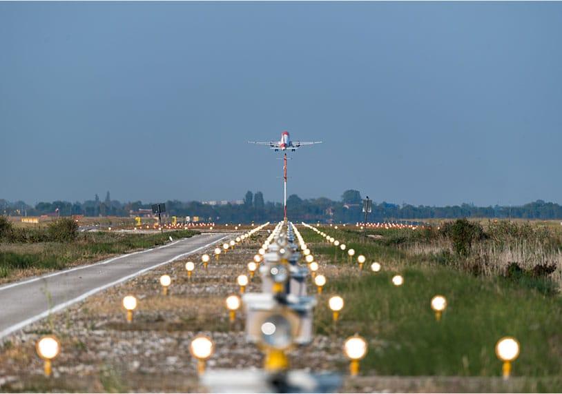 Parcheggio Aeroporto Marco Polo Venezia