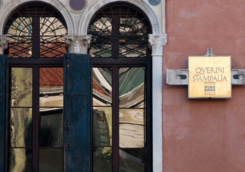 Biglietti Musei Venezia Fondazione Querini Stampalia