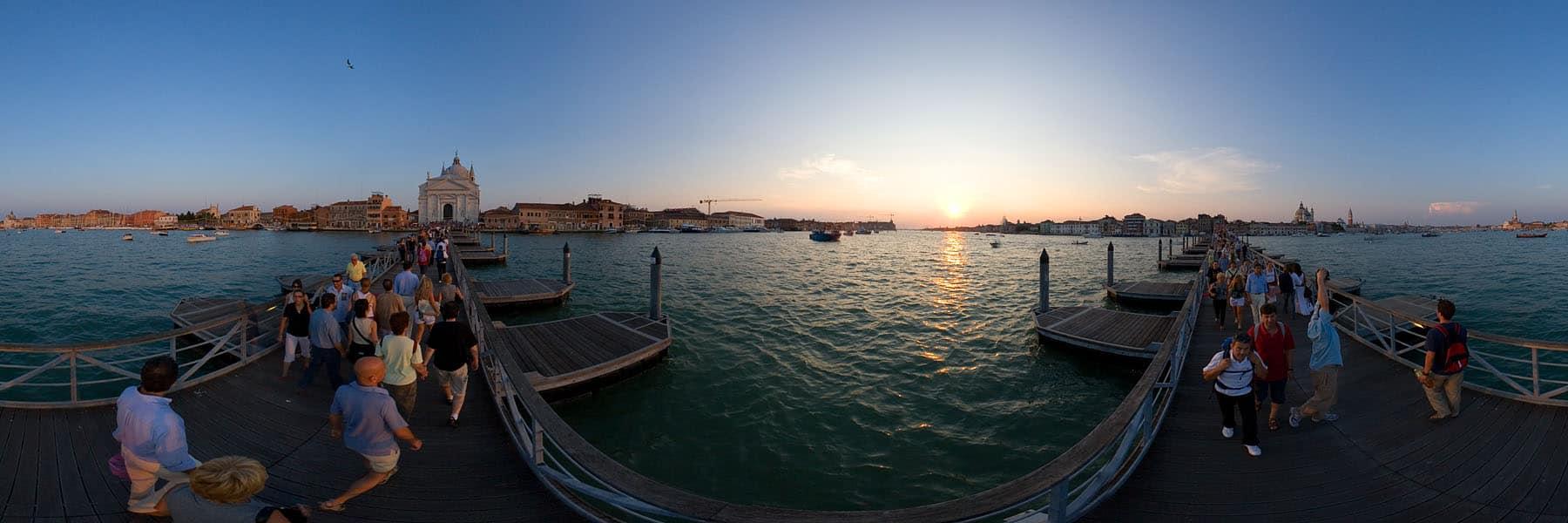 Feast Redentore Venezia