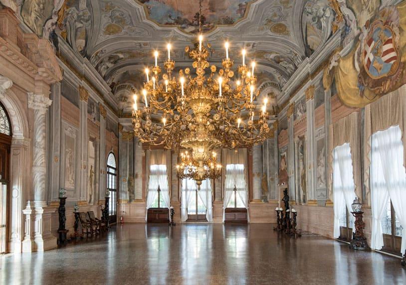 Ca' Rezzonico - Museo Del '700 Veneziano