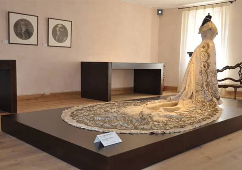 Das Spitzenmuseum Burano