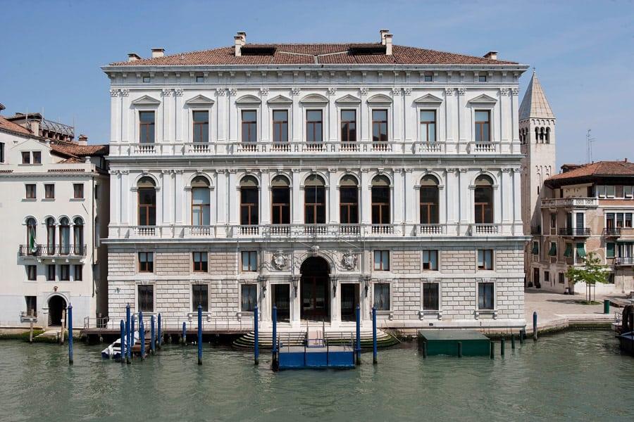 Palazzo Grassi E Punta Della Dogana