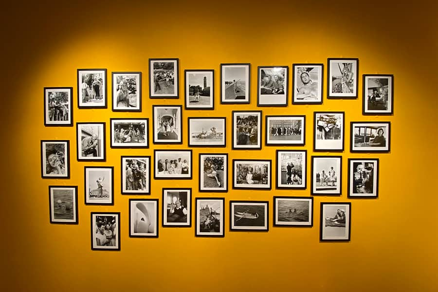 Mario De Biasi. Fotografie 1947 – 2003, Casa Dei Tre Oci, Venezia