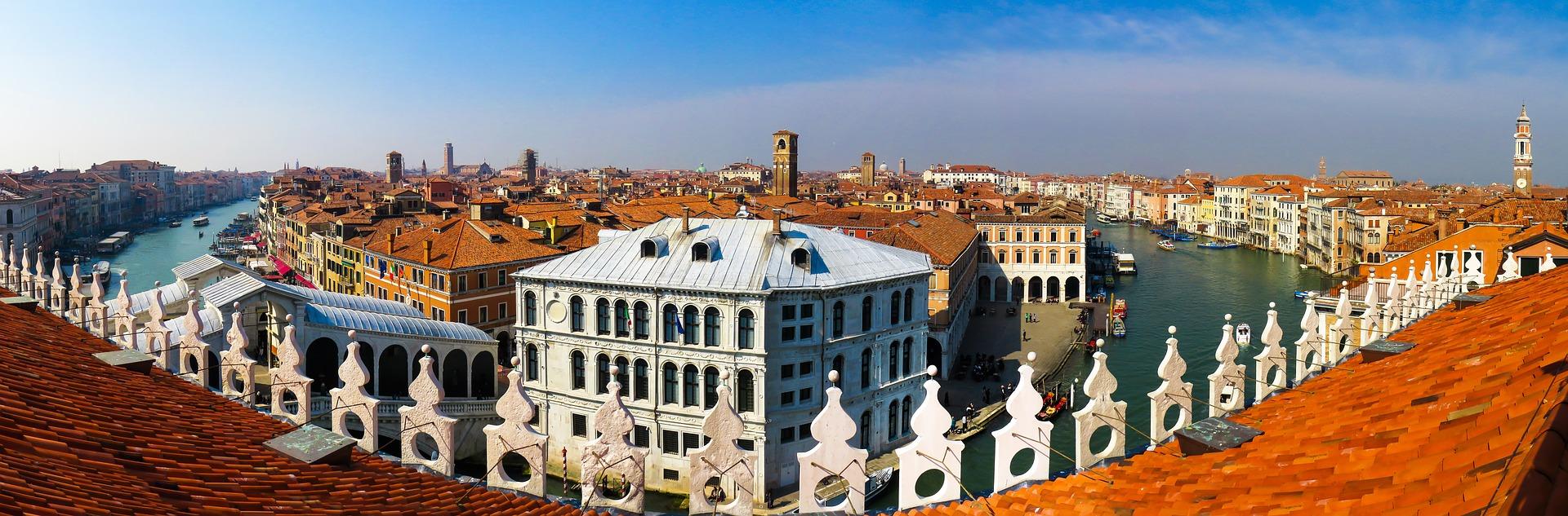 Fondaco dei tedeschi venezia