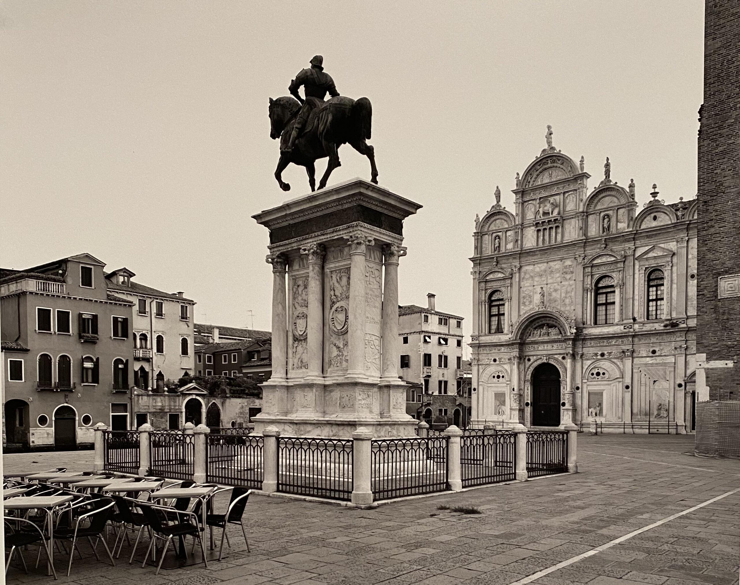 HYPERVENEZIA at Palazzo Grassi