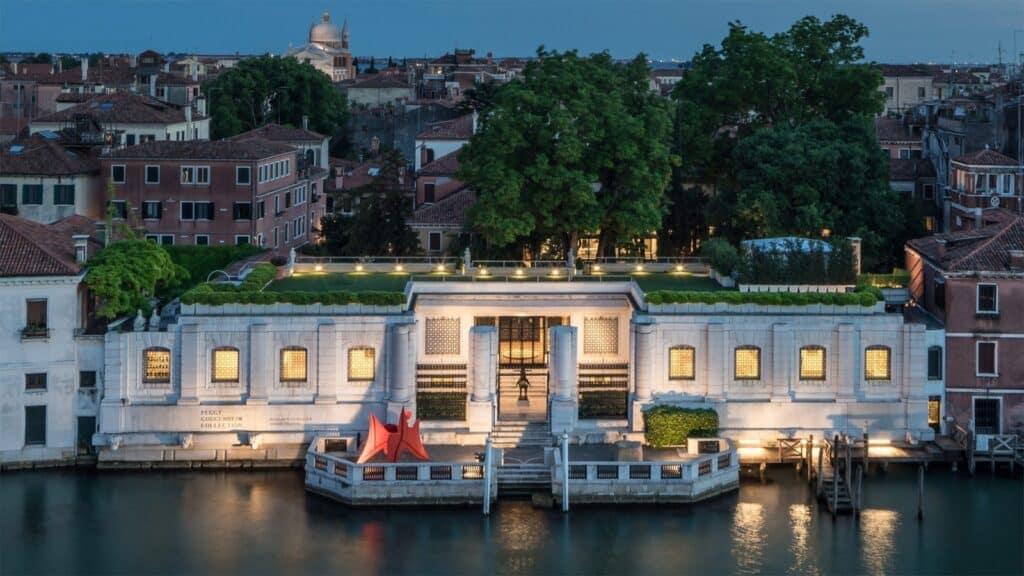 Musei a Venezia  Collezione Peggy Guggenheim
