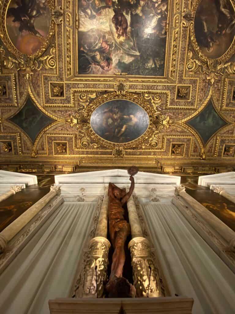 Musei a Venezia Scuola Grande di San Rocco