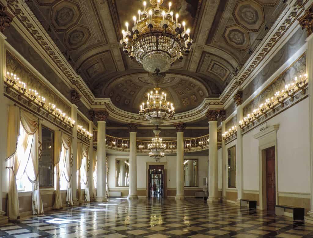 Musei a Venezia Museo Correr Venezia